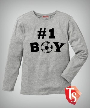 лонгслив для мальчика 6057803 Россия #TeenStone