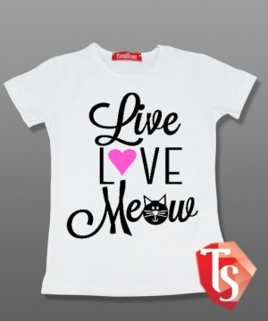 футболка для девочки 5044101 Россия #TeenStone