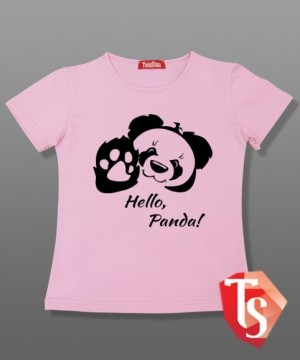 футболка для девочки 5047208 Россия #TeenStone