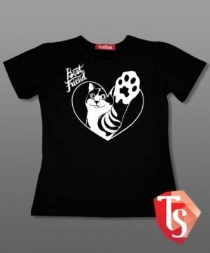 футболка для девочки 5056402 TeenStone