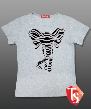футболка для девочки 5057303 TeenStone