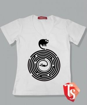 футболка для девочки 5440201 TeenStone