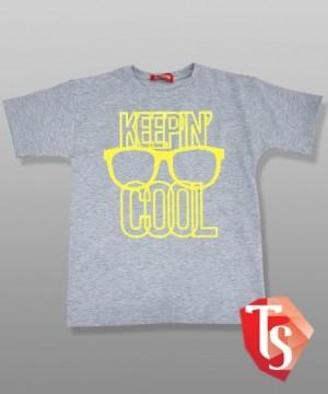 футболка для мальчика 5244503 Россия #TeenStone