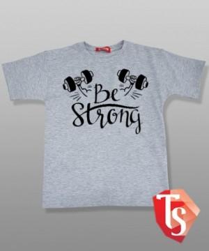 футболка для мальчика 5257503 Россия #TeenStone