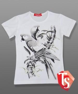 футболка (солнцеактивная) 5011501  Россия #TeenStone