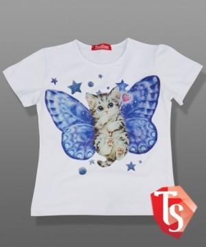 футболка 5011301  Россия #TeenStone