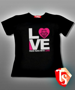футболка 5050102 TeenStone