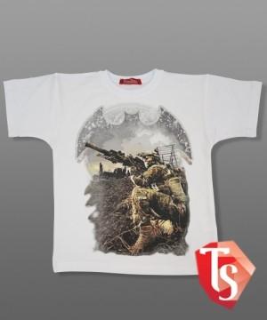 футболка 5224601  Россия #TeenStone