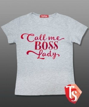 футболка для девочки 5047503 Россия #TeenStone