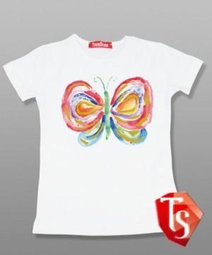 футболка  (солнцеактивная) 5015101 Россия #TeenStone