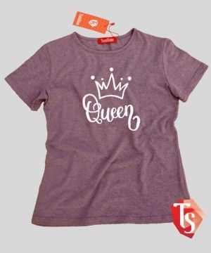 футболка для девочки 5069829 Россия #TeenStone