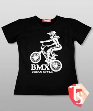 футболка для девочки 5072902 Россия #TeenStone
