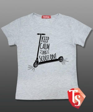 футболка для девочки 5073003 Россия #TeenStone