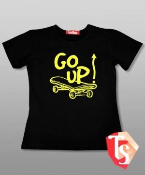футболка для девочки 5073302 Россия #TeenStone