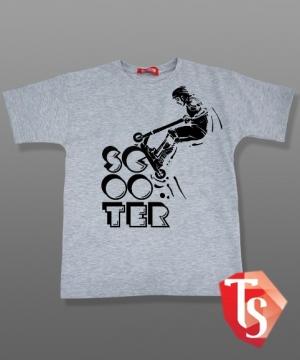 футболка для мальчика 5272703 Россия #TeenStone