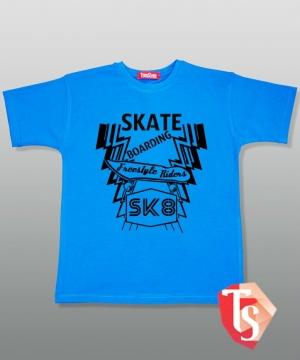 футболка для мальчика 5573225