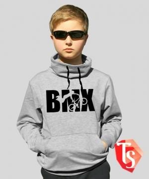 "толстовка воротник ""хомут"" 7175103 Россия #TeenStone"