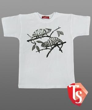 футболка для мальчика 5204701 Россия #TeenStone