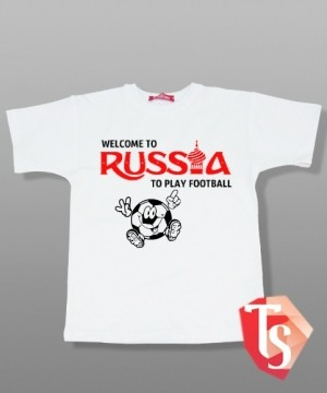 футболка 5268301 Россия #TeenStone