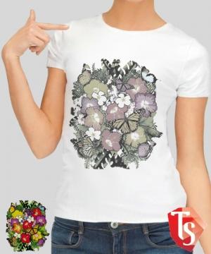 футболка (солнцеактивная ) 5071701 Россия #TeenStone