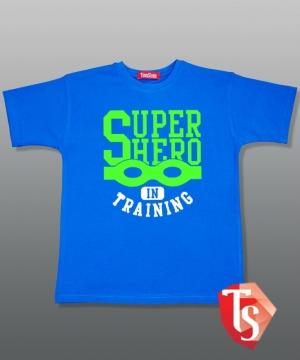 футболка для мальчика 5553025 Россия #TeenStone