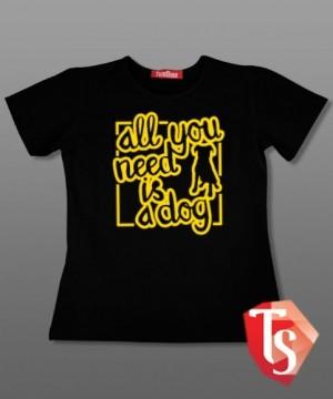 футболка для девочки 5060102 TeenStone
