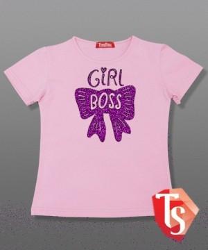 футболка для девочки 5067508 Россия #TeenStone
