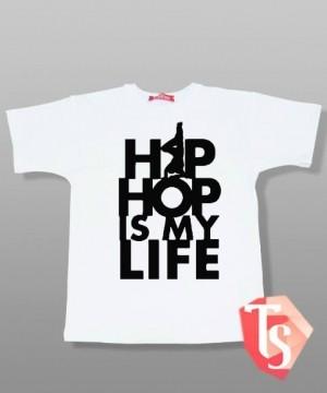 футболка хип-хоп 5264701 Россия #TeenStone