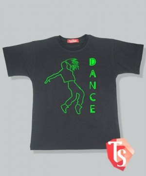 футболка 5265002 Россия #TeenStone