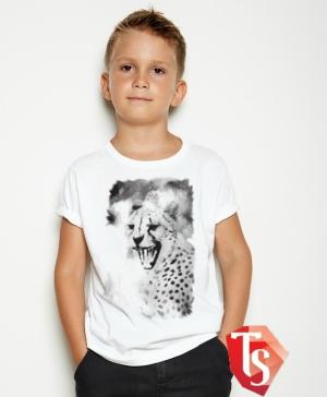 футболка (солнцеактивная) 5270901 Россия #TeenStone