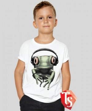 футболка (солнцеактивная) 5271501 Россия #TeenStone
