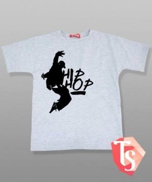 футболка хип-хоп 5264603 Россия #TeenStone