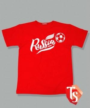 футболка 5574504 Россия #TeenStone
