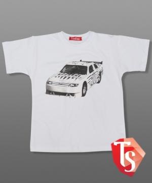 футболка солнцеактивная 5222501  Россия #TeenStone