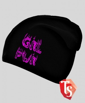 шапка 9567102 Россия #TeenStone