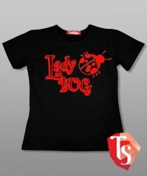 футболка 5043102 Россия #TeenStone