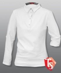 Рубашка Поло для девочки