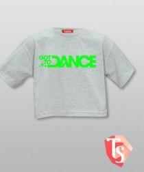 футболка для девочки хип-хоп 9364203 TeenStone