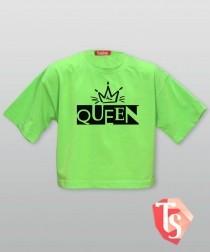 футболка для девочки хип-хоп 9364407 Россия #TeenStone