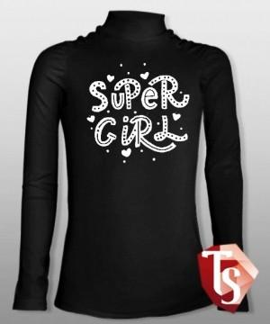 водолазка для девочки 8357902 TeenStone