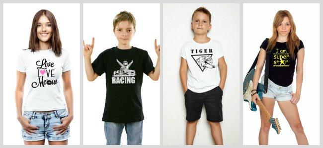 Детская одежда TeenStone