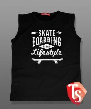 безрукавка Интернет- магазин  Teenstone 5753702 купить детские футболки майки для мальчиков оптом
