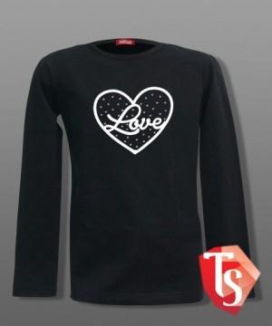лонгслив (стразы) Интернет- магазин  Teenstone 6182502 Россия #TeenStone