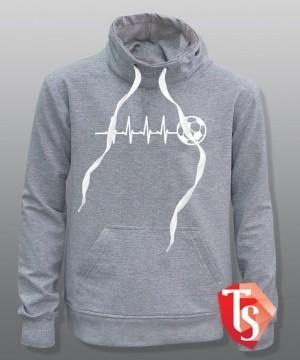 "толстовка воротник ""хомут"" Интернет- магазин  Teenstone 7130203 Россия #TeenStone"