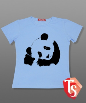 футболка для девочки Интернет- магазин  Teenstone 5041206 Россия #TeenStone