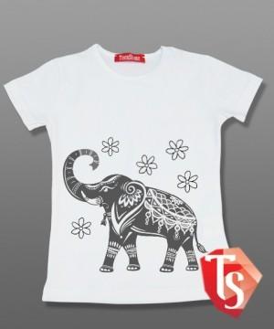 футболка для девочки Интернет- магазин  Teenstone 5042001 Россия #TeenStone