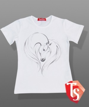 футболка  солнцеактивная Интернет- магазин  Teenstone 5004901  Россия #TeenStone
