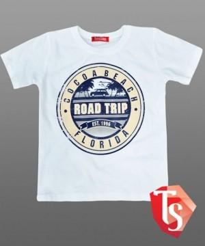футболка Интернет- магазин  Teenstone 5109101 купить детские футболки майки для мальчиков оптом