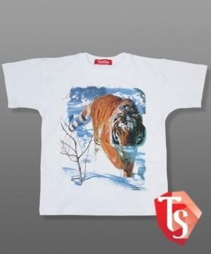 футболка 5222301  Россия #TeenStone