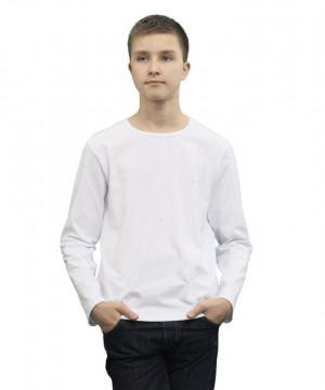 лонгслив для мальчика Интернет- магазин  Teenstone 6019801 детские лонгсливы оптом